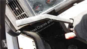 Reservdelar lastbilar Volvo FL Commutateur de colonne de direction Mando Intermitencia 6 611 pour camion 6 611 begagnad