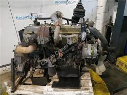 Repuestos para camiones Nissan M oteur otor Copleto -Serie 125 pour caion -Serie 125 motor usado