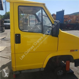 Repuestos para camiones Porte Puerta Delantera Derecha Citroen Jumper Furgón Gran Volumen (01. pour camion CITROEN Jumper Furgón Gran Volumen (01.1994->) 2.5 31 LH D Ntz. 1400 [2,5 Ltr. - 63 kW Diesel CAT] usado
