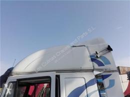 قطع غيار الآليات الثقيلة مقصورة / هيكل Iveco Stralis Toit ouvrant Spoiler Techo Solar AS 440S48 pour tracteur routier AS 440S48