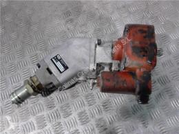 Pièces détachées PL Volvo FL Pompe hydraulique Bomba Hidraulica 614 - 180/220 pour camion 614 - 180/220 occasion