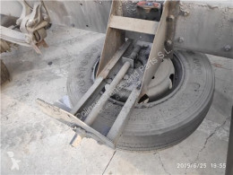雷诺Midlum重型卡车零部件 Fixations Soporte Rueda Repuesto FG XXX.10 pour camion FG XXX.10 E5 [4,8 Ltr. - 161 kW Diesel] 二手