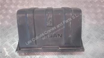 Reservdelar lastbilar Nissan Cabstar Boîtier de batterie Tapa Baterias E pour camion E begagnad