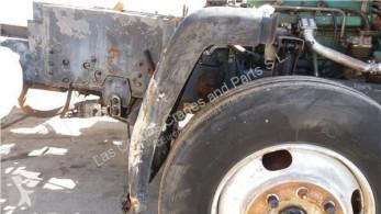 Náhradné diely na nákladné vozidlo kabína/karoséria Volvo FL Garde-boue Faldon Derecho 6 611 pour camion 6 611