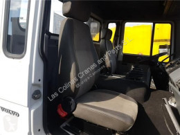 Cabine / carrosserie Volvo FL Siège Asiento Delantero Derecho 6 611 pour camion 6 611