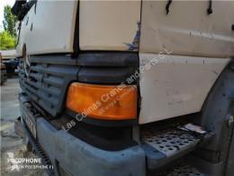 Części zamienne do pojazdów ciężarowych OM Clignotant Intermitente Delantero Izquierdo Mercedes-Benz Atego 2-Ejes 18 T pour camion MERCEDES-BENZ Atego 2-Ejes 18 T /BM 950/2/4 1823 (4X2) 906 LA [6,4 Ltr. - 170 kW Diesel ( 906 LA)] używana