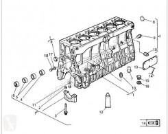Bloc moteur Renault Midlum Bloc-moteur Bloque 220.18/D pour camion 220.18/D