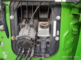 Ağır Vasıta yedek parça Renault Midlum Pédale d'embrayage Juego Pedales Completo FG XXX.10 pour camion FG XXX.10 E5 [4,8 Ltr. - 161 kW Diesel] ikinci el araç