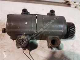 Ricambio per autocarri Bosch Pompe hydraulique Bomba Hidraulica pour camion usato