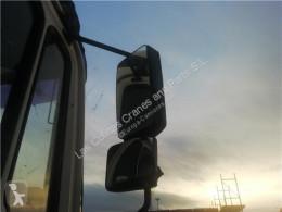 Rétroviseur MAN Rétroviseur extérieur Barra Espejo Derecha M 2000 M 25.2X4 E2 Chasis MNLC 2 pour camion M 2000 M 25.2X4 E2 Chasis MNLC 25.284 E 2 [6,9 Ltr. - 206 kW Diesel]