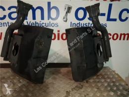 Cabine / carrosserie OM Garde-boue Guadabarros Carroceria Mercedes-Benz Atego 4-Cilindros 4x2/BM 97 pour camion MERCEDES-BENZ Atego 4-Cilindros 4x2/BM 970/2/5/6 818 (4X2) 904 LA [4,3 Ltr. - 130 kW Diesel ( 904 LA)]