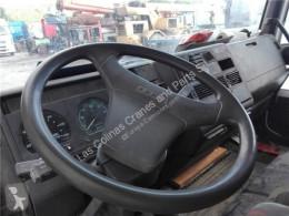 Pièces détachées PL Iveco Eurocargo Volant Volante tector Chasis (Modelo 150 E 24) [5,9 pour camion tector Chasis (Modelo 150 E 24) [5,9 Ltr. - 176 kW Diesel] occasion