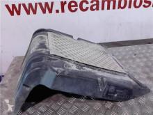 Запчасти для грузовика Renault Magnum Boîtier de batterie Tapa Baterias pour camion б/у
