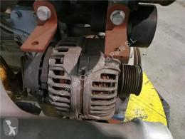 قطع غيار الآليات الثقيلة Iveco Eurocargo Alternateur Alternador tector Chasis (Modelo 100 E 18) [ pour camion tector Chasis (Modelo 100 E 18) [5,9 Ltr. - 134 kW Diesel] مستعمل