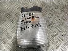 Peças pesados Nissan Cabstar Clignotant Intermitente Delantero Derecho E 120.35 pour camion E 120.35 usado