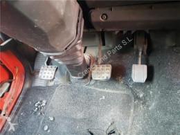 Vrachtwagenonderdelen Iveco Eurocargo Pédale d'accélérateur Pedal Acelerador tector Chasis (Modelo 80 EL pour camion tector Chasis (Modelo 80 EL 17) [3,9 Ltr. - 110 kW Diesel] tweedehands
