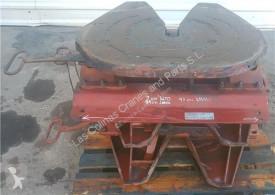 椅座 依维柯 Sellette d'attelage Quinta Rueda Serie Zeta Chasis (109-14) 101 KKW [5,9 pour tracteur routier Serie Zeta Chasis (109-14) 101 KKW [5,9 Ltr. - 101 kW Diesel]