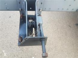 MAN Fixations Soporte Rueda Repuesto M2000L/M2000M 18.2X4 E2 FGFE MLC 18 pour camion M2000L/M2000M 18.2X4 E2 FGFE MLC 18.284 E2 (E) [6,9 Ltr. - 206 kW Diesel] truck part used