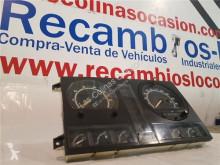 Repuestos para camiones Nissan Eco Tableau de bord Cuadro Completo - T 135.60/100 KW/E2 Chasis / 3200 / pour camion - T 135.60/100 KW/E2 Chasis / 3200 / 6.0 [4,0 Ltr. - 100 kW Diesel] sistema eléctrico usado