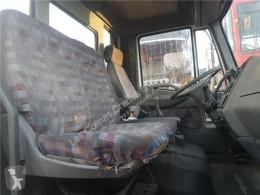 Kabin / gövde Iveco Eurocargo Siège Asiento Delantero Izquierdo Chasis (Typ 130 pour camion Chasis (Typ 130 E 18) [5,9 Ltr. - 130 kW Diesel]
