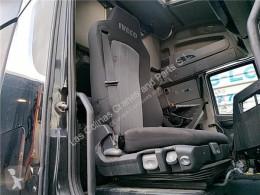 Siège Iveco Stralis Siège Asiento Delantero Derecho AD 440S45, AT 440S45 pour tracteur routier AD 440S45, AT 440S45