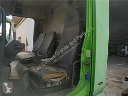 雷诺Midlum Siège Asiento Delantero Izquierdo FG XXX.10 pour camion FG XXX.10 E5 [4,8 Ltr. - 161 kW Diesel] 驾驶室和车身 二手