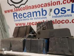 Reservedele til lastbil Iveco Boîtier de batterie Tapa Baterias pour camion MERCEDES-BENZ MAN NISSAN brugt