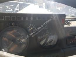 قطع غيار الآليات الثقيلة النظام الكهربائي Nissan Tableau de bord Cuadro Completo L - 45.085 PR / 2800 / 4.5 / 63 KW [3,0 L pour camion L - 45.085 PR / 2800 / 4.5 / 63 KW [3,0 Ltr. - 63 kW Diesel]