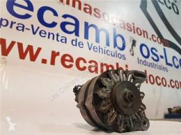Pièces détachées PL Nissan Atleon Alternateur Alternador 165.75 pour camion 165.75 occasion