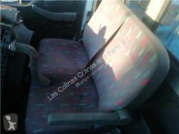 Iveco Eurocargo Siège Asiento Delantero Derecho 150E 23 pour camion 150E 23 hytt/karosseri begagnad
