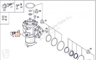 Direction OM Direction assistée Caja Direccion Asistida Mercedes-Benz Atego 3-Ejes 26 T /BM 950 pour tracteur routier MERCEDES-BENZ Atego 3-Ejes 26 T /BM 950/2/4 2528 (6X2) 906 LA [6,4 Ltr. - 205 kW Diesel ( 906 LA)]