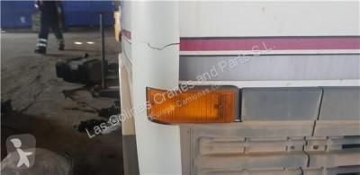 Repuestos para camiones cabina / Carrocería Nissan Revêtement Aletin Delantero Derecho L - 45.085 PR / 2800 / 4.5 / 63 pour camion L - 45.085 PR / 2800 / 4.5 / 63 KW [3,0 Ltr. - 63 kW Diesel]