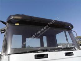 依维柯 Pare-soleil Visera Antisolar SuperCargo (ML) FKI 180 E 27 pour camion SuperCargo (ML) FKI 180 E 27 [7,7 Ltr. - 196 kW Diesel] 驾驶室和车身 二手