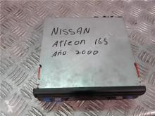 Reservedele til lastbil Nissan Atleon Tachygraphe Tacografo Analogico 165.75 pour tracteur routier 165.75 brugt