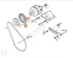 依维柯重型卡车零部件 Alternateur Alternador SuperCargo (ML) FKI 180 E 27 [7,7 L pour camion SuperCargo (ML) FKI 180 E 27 [7,7 Ltr. - 196 kW Diesel] 二手