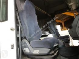曼恩TGA Siège Asiento Delantero Derecho 18.480 FHLC pour tracteur routier 18.480 FHLC 椅子 二手