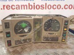 MAN Tableau de bord Cuadro Instrumentos F 90 19.272 Chasis Batalla 4500 PMA1 pour camion F 90 19.272 Chasis Batalla 4500 PMA18 [10,0 Ltr. - 198 kW Diesel] elektrisk system brugt