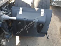 قطع غيار الآليات الثقيلة مقصورة / هيكل قطع الهيكل مرور العجلة Volvo FH Garde-boue Guadabarros Carroceria 12 2002 -> FG LOW 4X2 [12,1 pour tracteur routier 12 2002 -> FG LOW 4X2 [12,1 Ltr. - 338 kW Diesel (D12D460)]