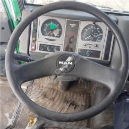 Peças pesados MAN Volant Volante M 2000 L 12.224 LC, LLC, LRC, LLRC pour camion M 2000 L 12.224 LC, LLC, LRC, LLRC usado