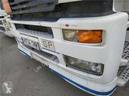 Ricambio per autocarri OM Pare-chocs Paragolpes Delantero Mercedes-Benz Axor 2 - Ejes Serie / BM 94 pour camion MERCEDES-BENZ Axor 2 - Ejes Serie / BM 944 1843 4X2 457 LA [12,0 Ltr. - 315 kW R6 Diesel ( 457 LA)] usato