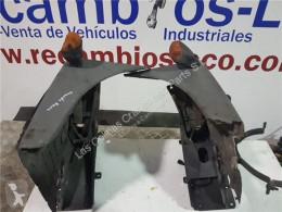 Cabine/carrosserie Nissan Cabstar Garde-boue Guadabarros Carroceria 35.13 pour camion 35.13