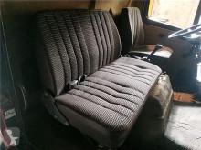 Cabine / carrosserie OM Siège Asiento Delantero Derecho Mercedes-Benz MK / 366 MB 817 pour camion MERCEDES-BENZ MK / 366 MB 817