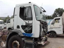 Repuestos para camiones Renault Premium Cabine Cabina Completa Distribution 300.26D pour camion Distribution 300.26D cabina / Carrocería usado