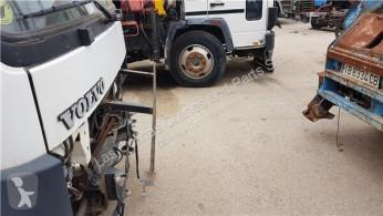Części zamienne do pojazdów ciężarowych Volvo FL Autre pièce détachée pour cabine Varilla Capo Varilla Capo 6 611 pour tracteur routier 6 611 używana