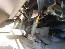Części zamienne do pojazdów ciężarowych Renault Magnum Pédale d'embrayage Juego Pedales Completo E.TECH 480.18T pour camion E.TECH 480.18T używana