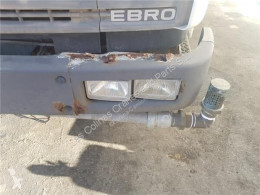 日产重型卡车零部件 Phare antibrouillard Faro Delantero Izquierdo M-Serie M110.14 pour camion M-Serie M110.14 二手