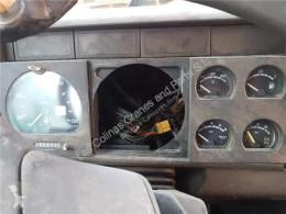 Repuestos para camiones Iveco Eurocargo Tableau de bord Cuadro Completo tector Chasis (Modelo 80 EL pour camion tector Chasis (Modelo 80 EL 17) [3,9 Ltr. - 110 kW Diesel] sistema eléctrico usado