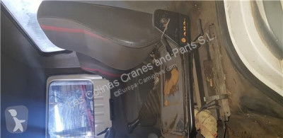 Cabine / carrosserie Nissan Siège Asiento Delantero Derecho L - 45.085 PR / 2800 / 4.5 / 63 pour camion L - 45.085 PR / 2800 / 4.5 / 63 KW [3,0 Ltr. - 63 kW Diesel]