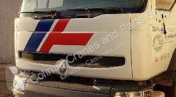 Capot avant Renault Premium Capot Calandra Capo HD 250.18 E2 FG Modelo 250. pour camion HD 250.18 E2 FG Modelo 250.18 184 KW [6,2 Ltr. - 184 kW Diesel]