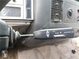 Ricambio per autocarri MAN Commutateur de colonne de direction do Intermitencia M2000L/M2000M 18.2X4 E2 Chasis LLC pour camion M2000L/M2000M 18.2X4 E2 Chasis LLC 18.284 E2 (E) [6,9 Ltr. - 206 kW Diesel] usato